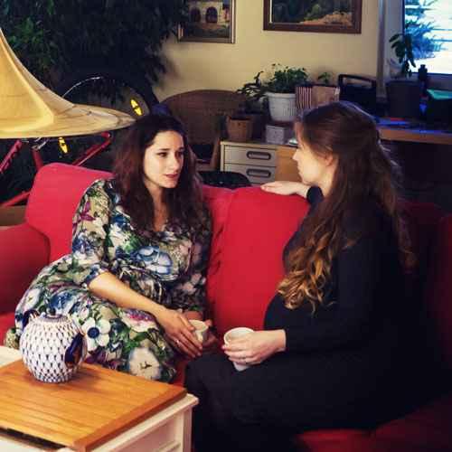 Ольга Воробьева 6 ПЕРИНАТАЛЬНЫЙ ПСИХОЛОГ для беременных - онлайн, по скайпу и личная консультация в Москве