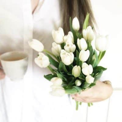 С 8 марта! С любовью Ваша Доула— ОльгаВоробьева!