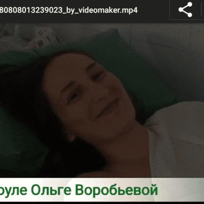 Видео отзыв о родах с доулой в Зеленоградскомроддоме