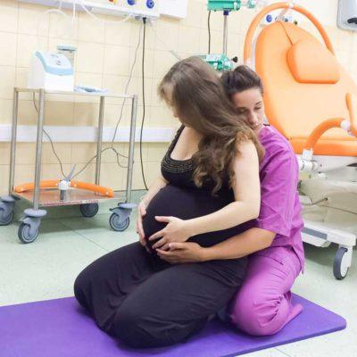 Что нельзя делать, когда вы беременныблизнецами